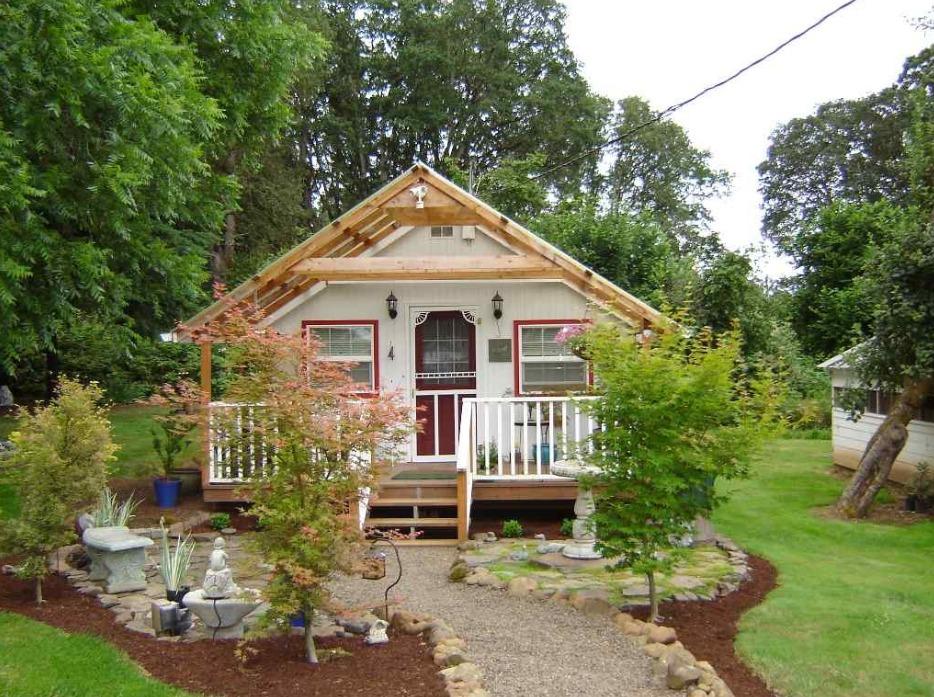 Дизайны домов дачных