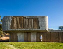 Средиземноморский фьюжн в архитектуре современной виллы