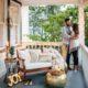 Лучшие варианты дизайна террасы для Вашего дома