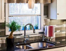 Карнизы для штор на кухню как выбрать, как установить