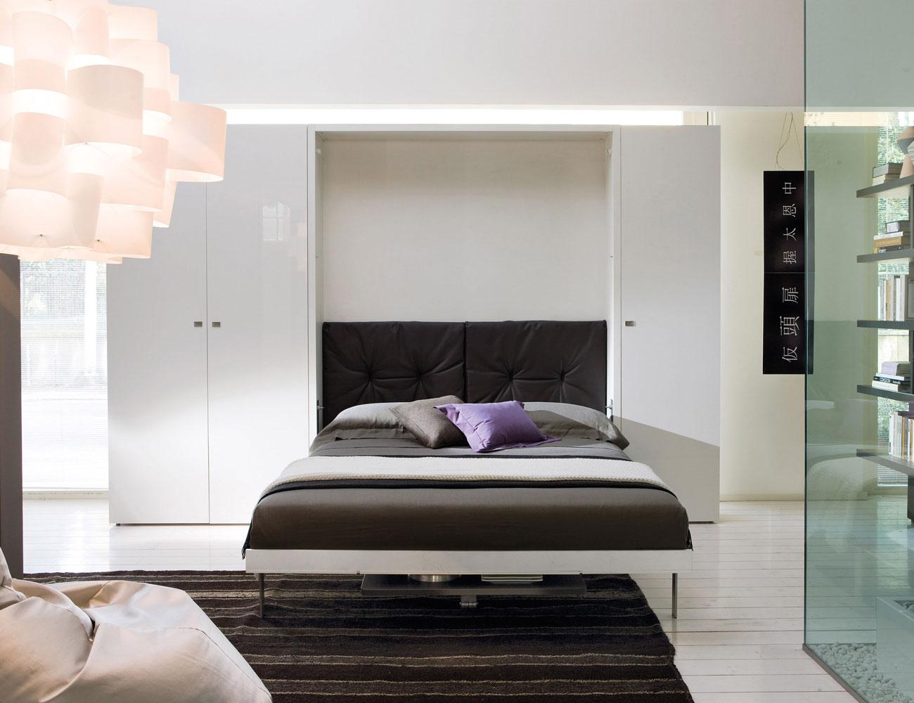 того кровати встраиваемые в стену фото рассказала себе