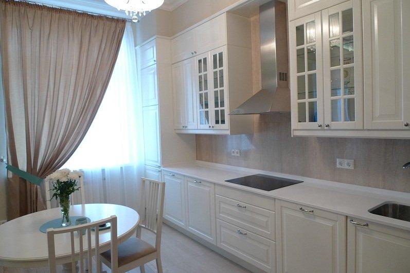 Кухни лидинго в интерьере фото