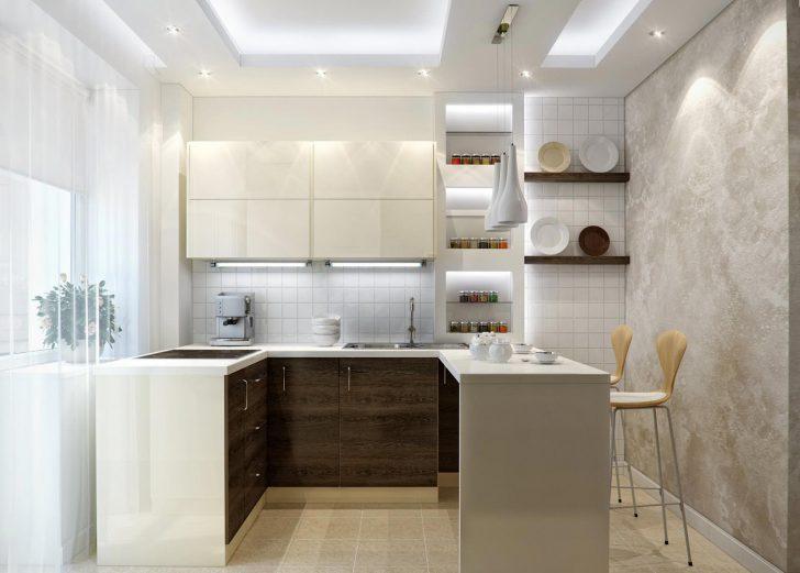 потолки из гипсокартона на кухнеи из гипсокартона на кухне
