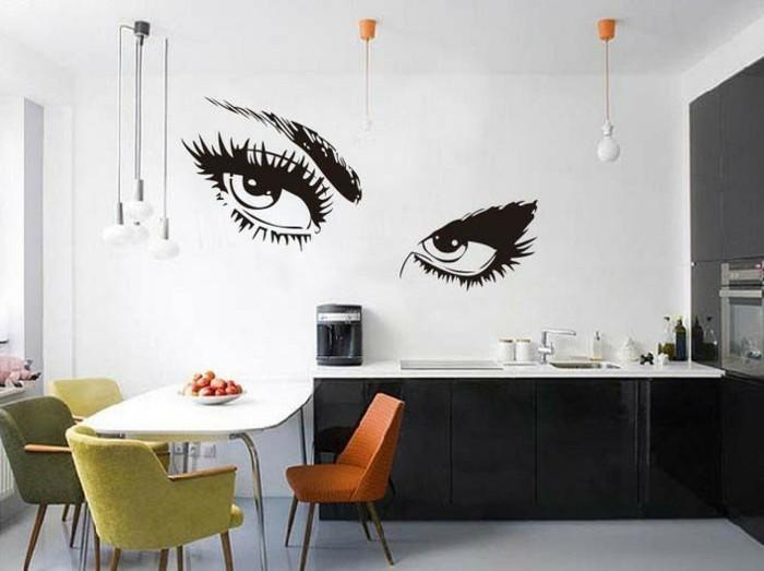 Кухонные картинки на стену