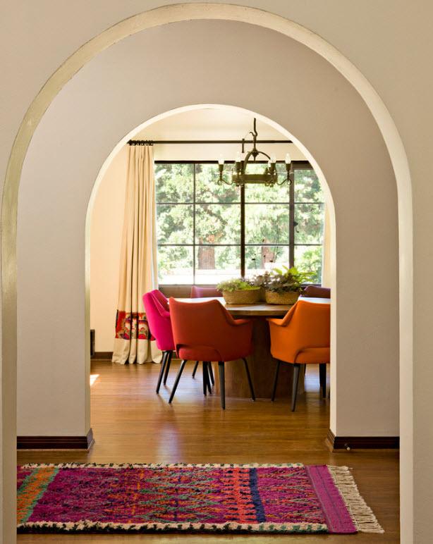 межкомнатные арки современный дизайн смотреть фото погоны для