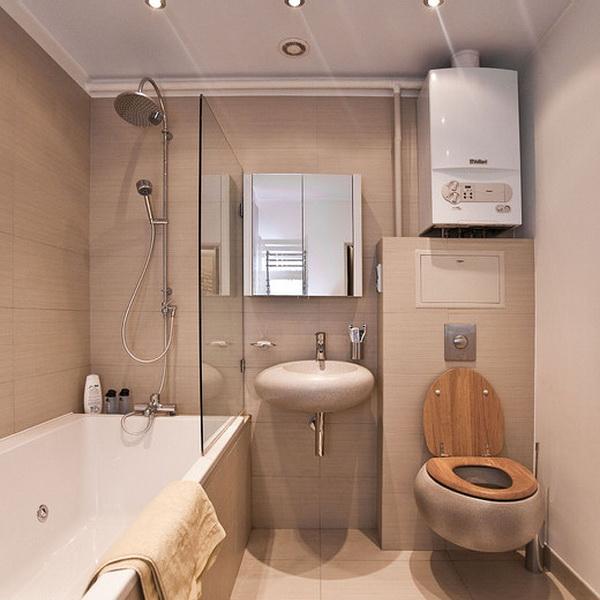 Дизайн маленькой ванной комнаты идеи советы рекомендации: Дизайн маленькой ванной комнаты