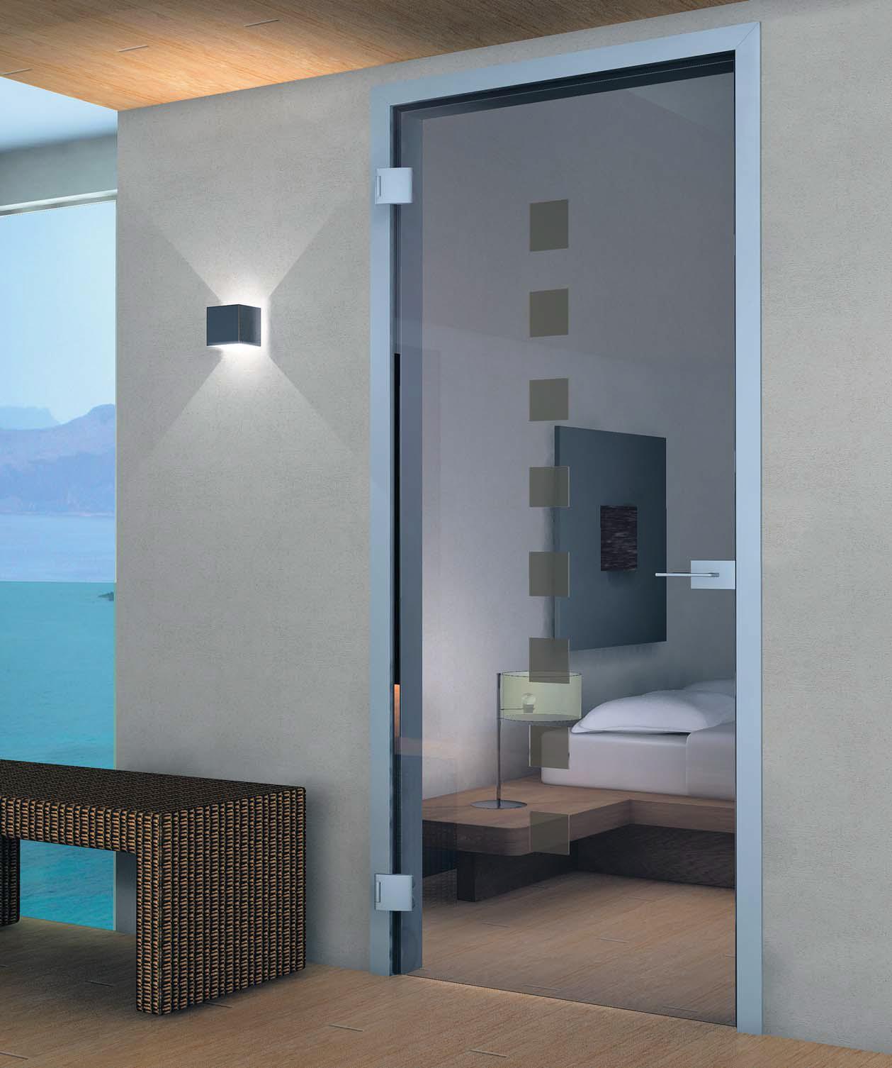 стеклянные двери для квартиры фото всяким новым материалом