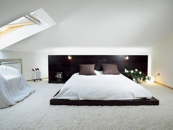 Квартира в стиле лофт: 50 лучших фото идей Особенности 13