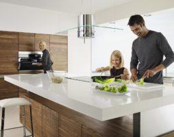 Шесть шагов к идеальной кухне