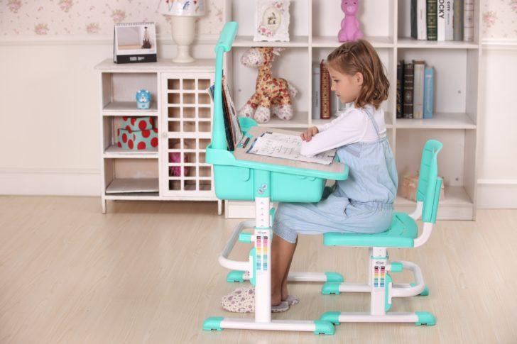 детское рабочее место