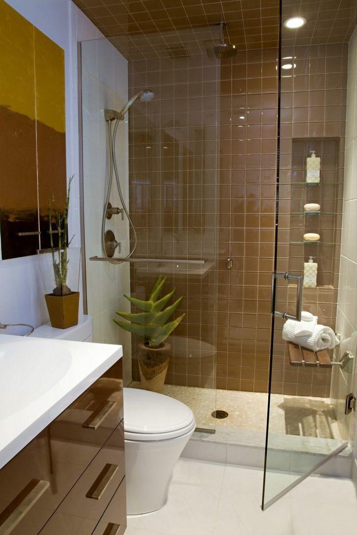 Ванной комнаты малых размеров своими руками