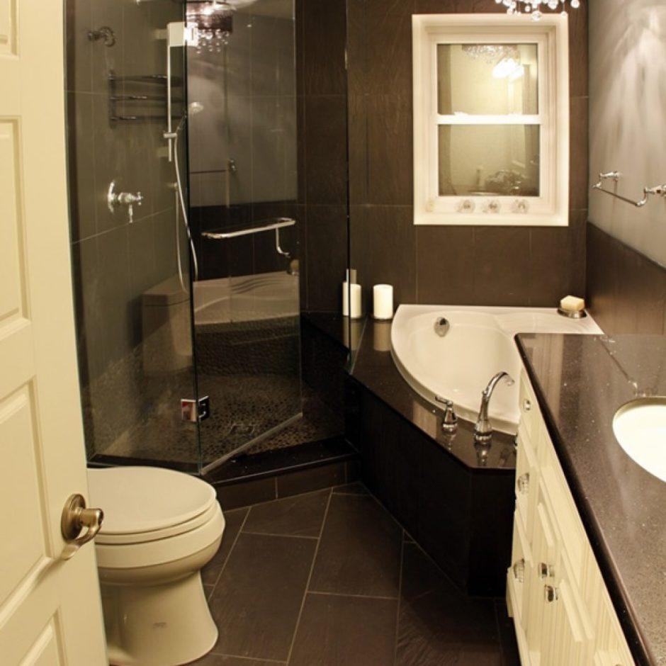 Дизайн ванной комнаты 4 кв м фото 2018 современные идеи