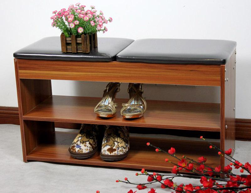 Ящики для обуви из дерева своими руками