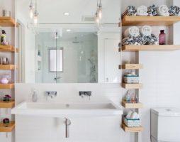Лайфхаки для ванной и туалетной комнаты