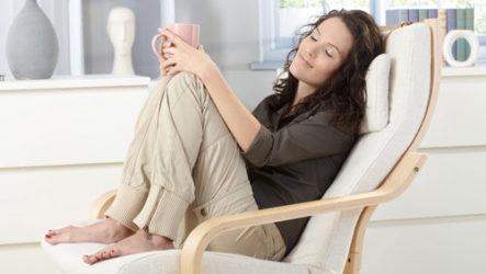 14 идей с помощью которых можно снять стресс