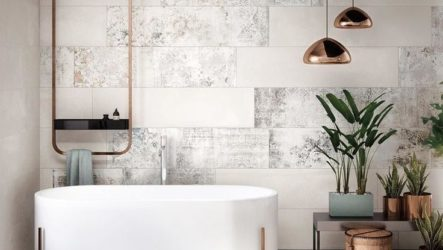 Разнообразие дизайнов ванных комнат – выбираем свой вариант