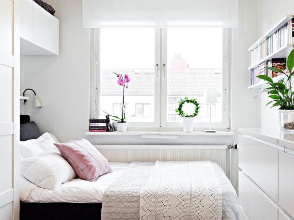 спальня 12 кв. м