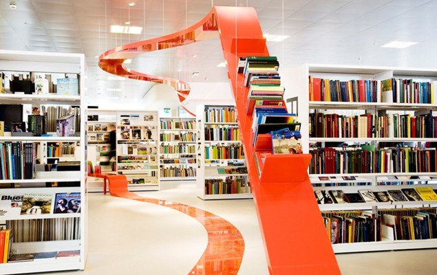 Электронная библиотека по дизайну