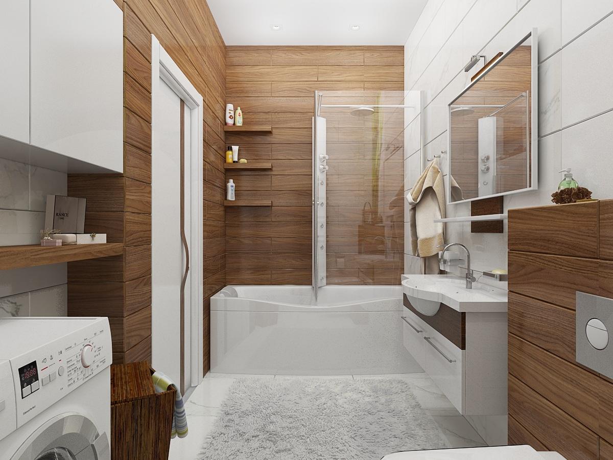 плитка под дерево для ванной комнаты фото дизайн
