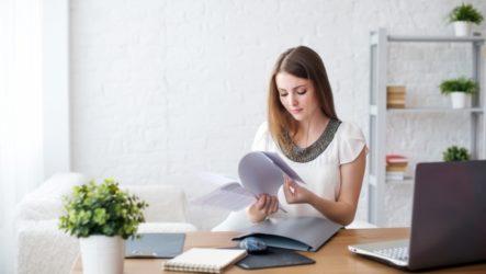 Как хранить документы, где хранить документы?