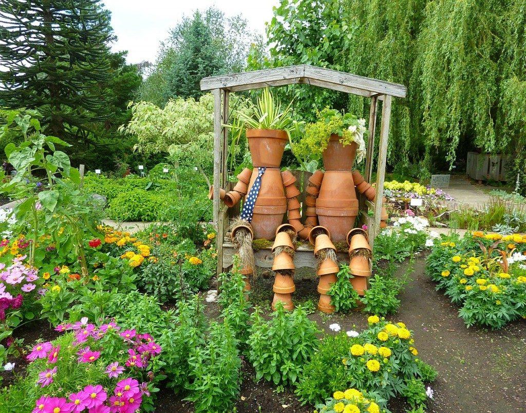 богослужении украсить садовый участок картинки как только есть