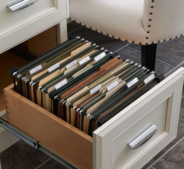 Домашний архив документов