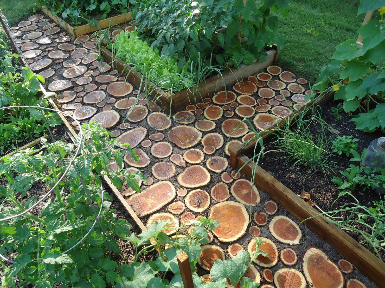 Садовая участка сделай сам своими руками