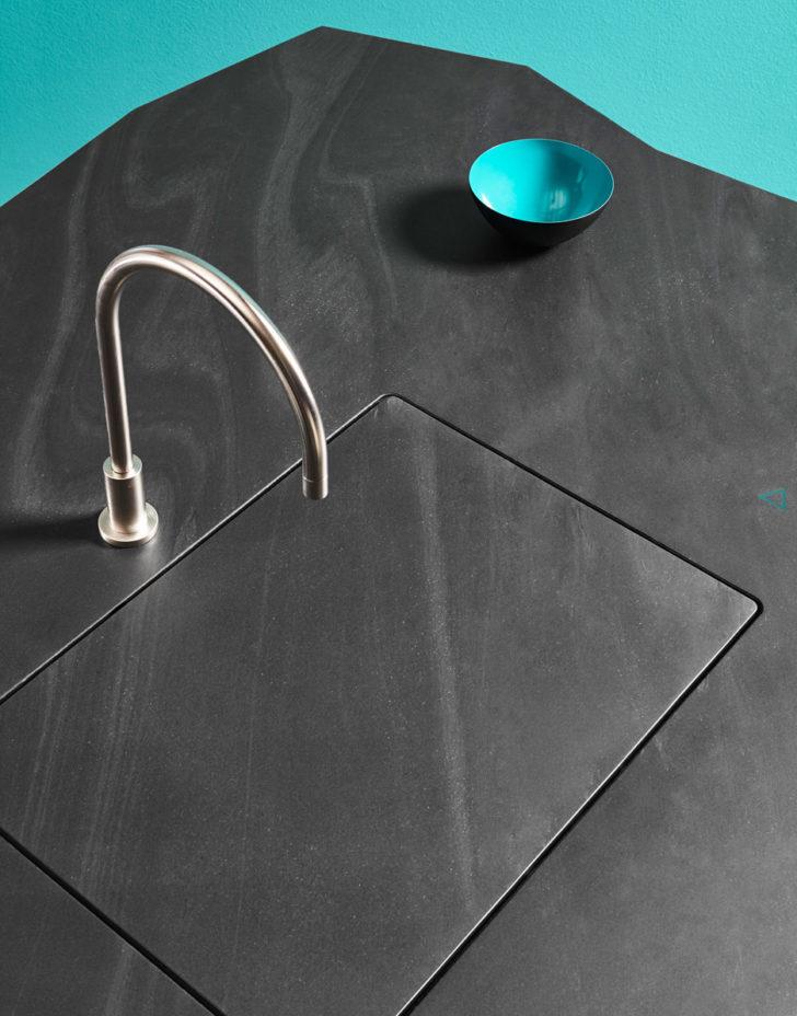 Прототипы смарт-раковины: Tulèr, Tipic Умный смеситель