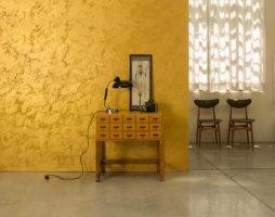 Венецианская штукатурка – основа оригинальных интерьеров