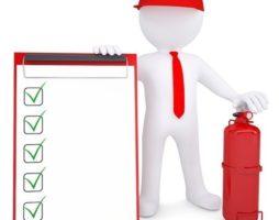 Как защитить дачный участок от огня?