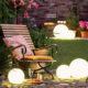Уличные светильники для сада