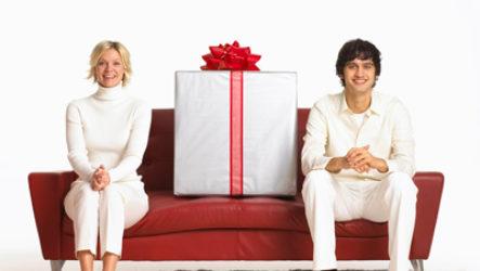 Подарки для дома и интерьера.