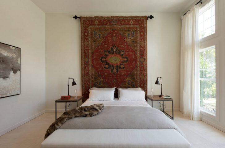 ковры в квартире