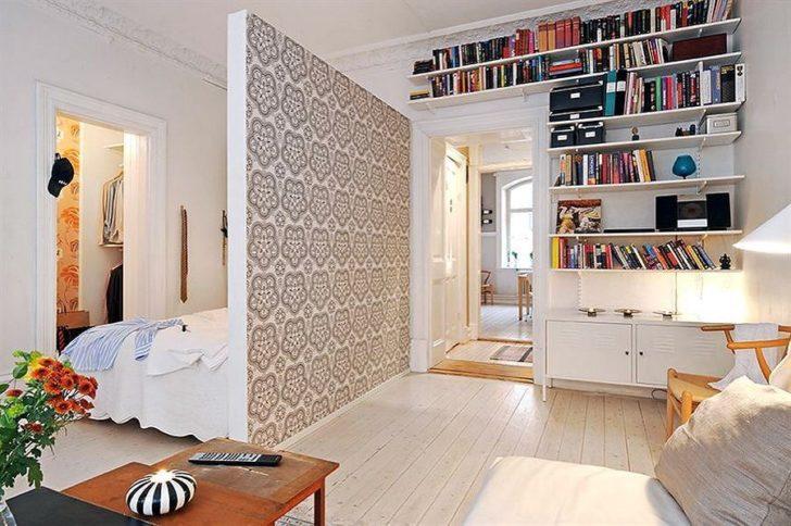 деление комнаты