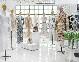 Важные нюансы дизайна магазина одежды