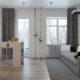 Планировка однокомнатной квартиры 30-40 кв. м. с фотографиями