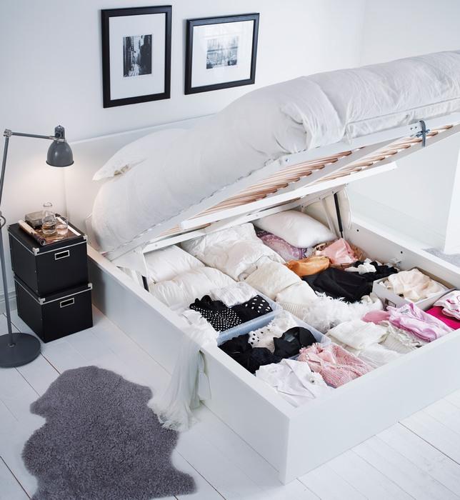 спальня 2017 года