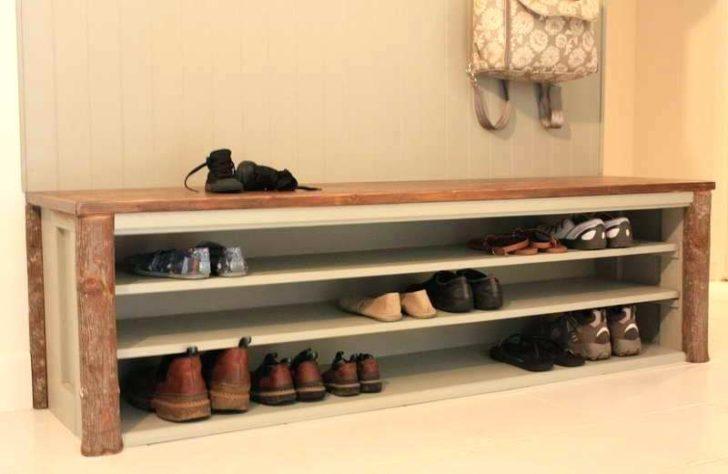 Деревянная этажерка для обуви своими руками 27