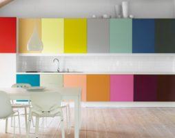 Цветовые сочетания и схемы в интерьере