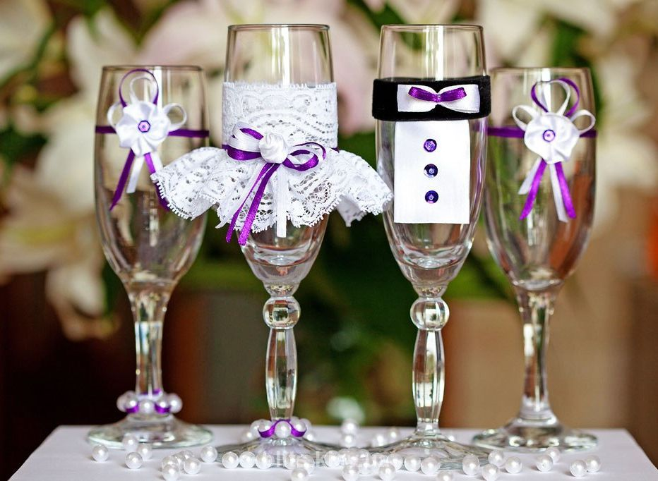Как сделать своими руками на свадьбу украшение для машин