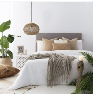 Уютный интерьер дома и квартиры