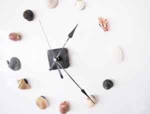 Мастер классы часов своими руками