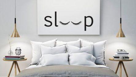 Как в интерьере спальни 13 кв м отражаются революционные идеи дизайна