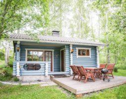Маленький домик для дачи: интерьер, дизайн, обустройство