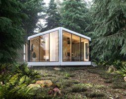 Инновация в строительстве жилья – модульные дома
