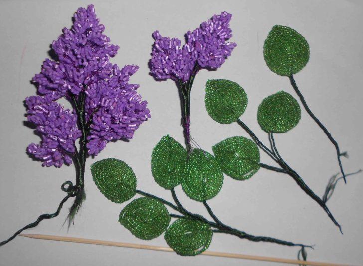 22-8-728x534 Цветы и букеты из бисера — Цветы букеты