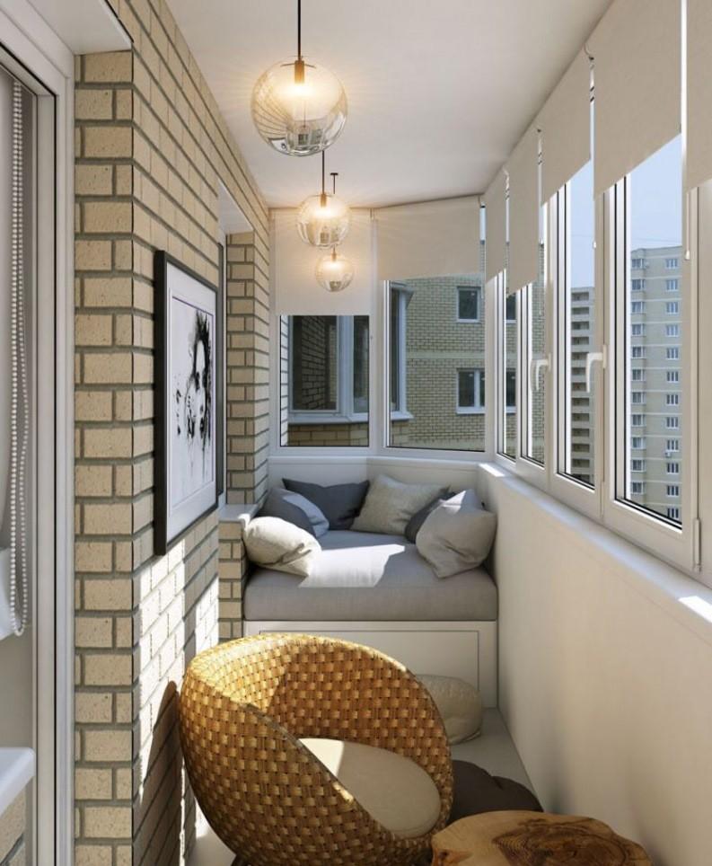 Дизайн дачной комнаты фото что