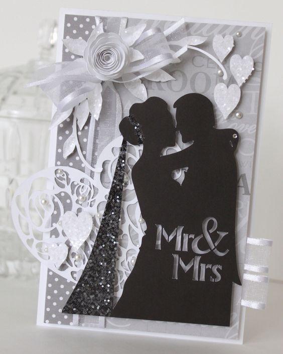 Открытка своими руками к юбилею свадьбы