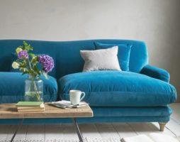 Современные диваны и их роль в обстановке гостиных