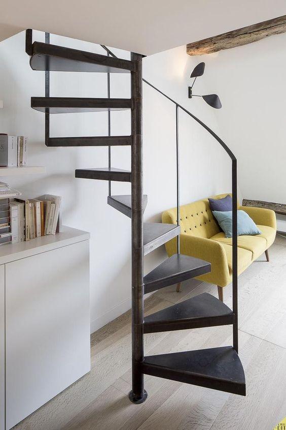 чердачная лестница